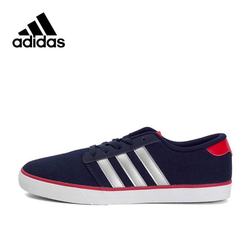 Official New Arrival Adidas NEO Label SKATE Men's Skateboarding Shoes Sneakers Classique Shoes Platform official new arrival adidas neo label baseline men s leather low top skateboarding shoes sneakers classic shoes