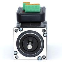 NEMA23 2Nm 283oz.in Integrated Closed Loop Stepper motor with driver 36VDC JMC iHSS57 36 20