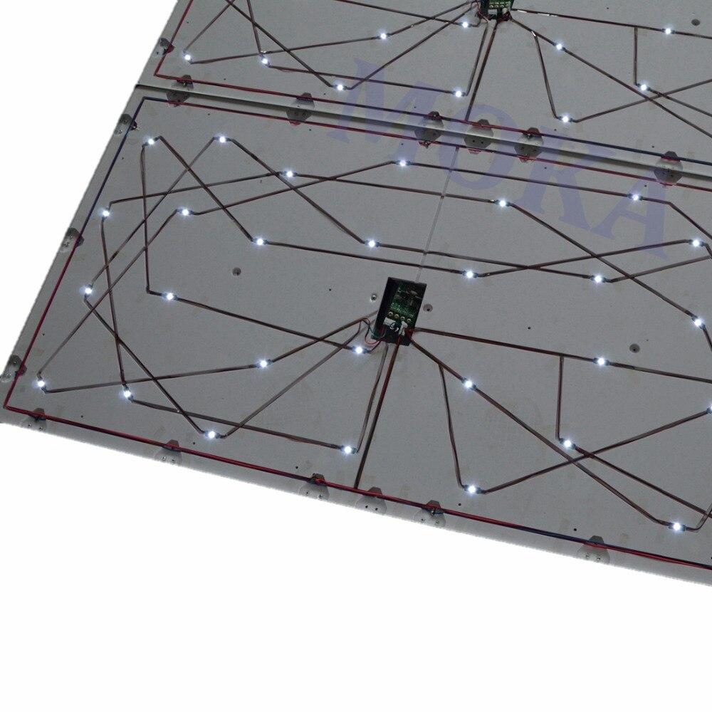 Aliexpresscom Buy X Feet Star Light Make Dmx Led Dance Floor - How to make a lighted dance floor