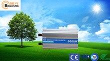 Solarparts 1x 3000W solar inverter PSW 12V 24V DC to 220V 110V AC outdoor RV Marine