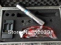חדש פנס 450nm שריפת מצביעי לייזר כחולים 30000 mw 30 W נר משחק סיגריה דולקת Wicked Lazer לפיד + משקפיים + מחליף + מתנה
