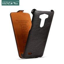 Для lg g3 case флип кожаный чехол для lg optimus g3 d830 d850 d831 d855 личи телефон случаях мобильный телефон сумка ferising P006