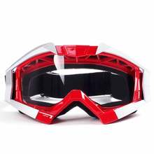 Riding Goggles Motorcycle Motocross Goggles Men Women Windproof Bike Glasses Outdoor Sports Cycling Motorcycle Glasses QP072