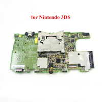 Original Main Logic Board Motherboard for Nintendo 3DS US Version Repair Parts Replacement Motherboard Game Accessories
