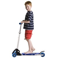 Children 3 Wheels Foot Scooters Exercise Toys For Child Kick Scooter Kids Boys Girls Roller Skateboard