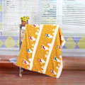 2017 Animal Hot Sale Baby Blanket Swaddle Spring Coral Fleece Flannel Air Conditioning Newborn Bed Sheet Soft 100*75cm
