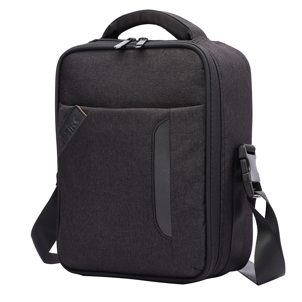 Ouhaobin Storage Bag Travel Case Carring Shoulder Bag For MJX Bugs 4 W B4W Portable Handheld Carrying Case Bag Waterproof  618#2