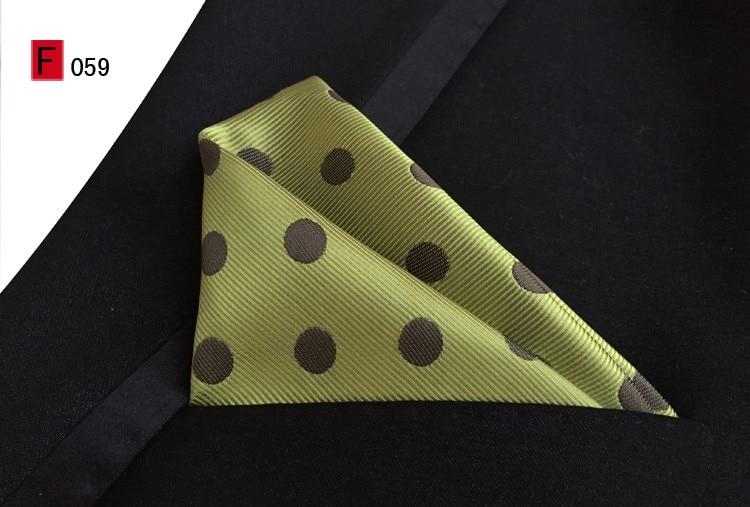 Топ уникальный галстук набор 8 см галстук с модным тканым карманом квадратный для вечерние