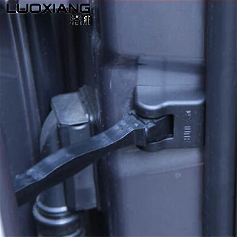 4pieces Door Stopper Protection Cover For Jetta Tiguan Passat Golf POLO CC Octavia Fabia Superb For Audi A4 A6 A5 A7 S5 Q3 Q5