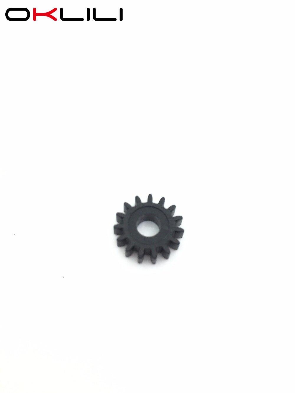 100X Clutch Gear 15T Carriage lock for HP C3150 C3180 C4140 C4150 C4280 D5060 D5065 D5069