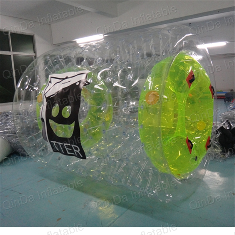 inflatable water park(10)