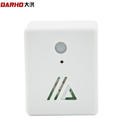 DARHO Welcome Chime Wireless Alarm Wireless Doorbell Carillon Door Bell Motion Sensor Home Gate Security Door Bell Free Shipping