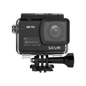 Image 2 - Original SJCAM SJ8 Series SJ8 Air & SJ8 Plus & SJ8 Pro Action Camera 1290P 4K WIFI Remote Control Waterproof Sports DV