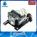 Barato compatible proyector lámpara del bulbo DT01022 para CP-RX78 CP-RX80W CP-RX80 ED-X24 CP-RX78W