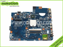 Laptop motherboard for acer aspire 5542 MBPHA01001 48.4FN01.011 AMD 216-0752001 DDR2 Mainboard