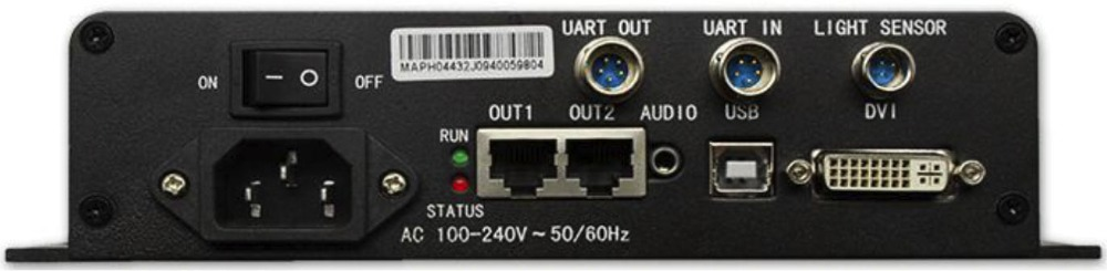 Controller MCTRL300 Specifications-3