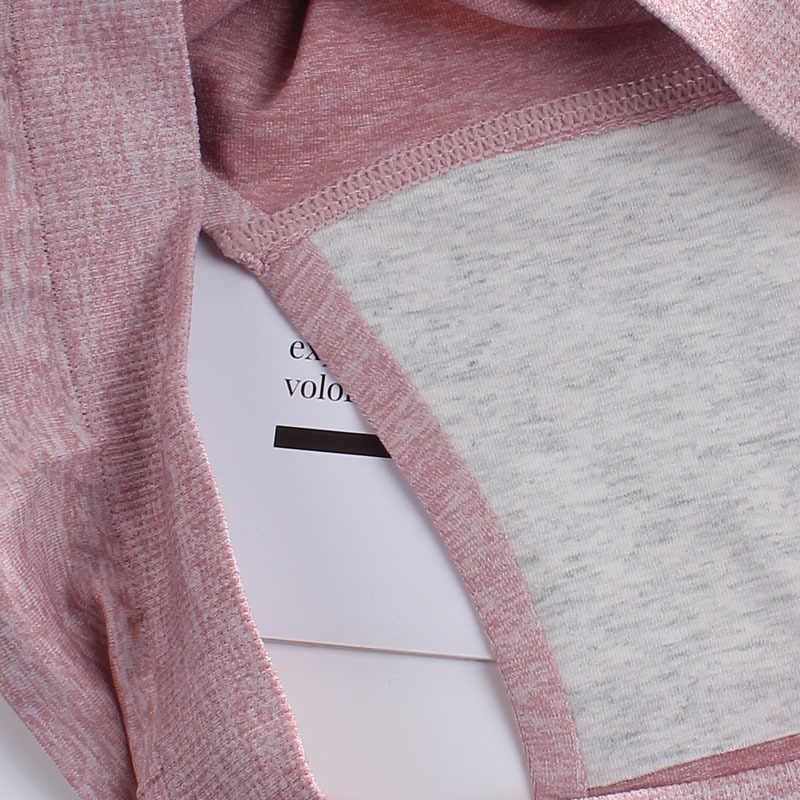 مثير السيدات سراويل قطعة واحدة سلس القطن الجليد الحرير الملابس الداخلية الإناث الشعور إغلاق المناسب مرونة تنفس السيدات ملخصات
