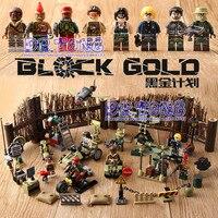 DR.ตอง80ชิ้น/ล็อต11573 11580สีดำทองตัว