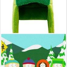 81e56ec196c5a GOOFLORON Adult Unisex South Park Kyle Broflovski Trapper Hat Cosplay  Accessories