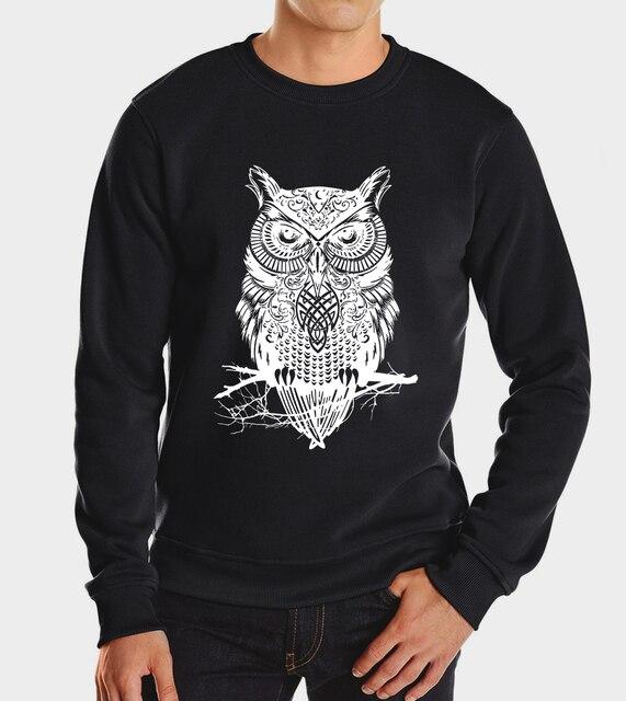 2017 new autumn winter harajuku hoodies hoody hip hop black fashion funny sweatshirt brand tracksuit top men streetwear male