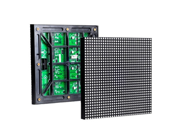Outdoor P6 SMD RGB LED Display Module 192*192MM , P6 Outdoor LED Module 1/8 Scan, P6 SMD3535 Outdoor LED Panel