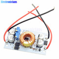 Free Shipping! 250W DC-DC Boost Converter Adjustable 10A Step Up Constant Current Power Supply Module Led Driver For Arduino