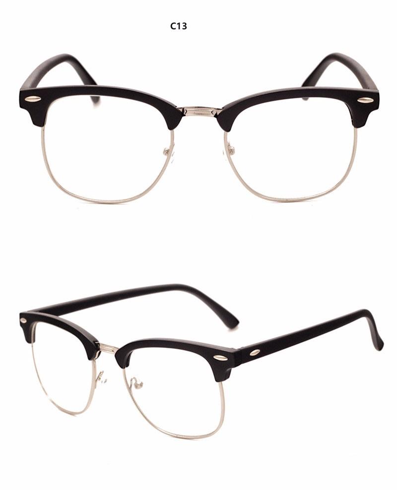 UV400 High Quality Sunglasses For Men & Women 23