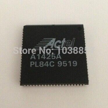 2PCS/LOT A1425A-PL84C A1425A A1425A PL84C PLCC84  xc95108 20pc84c xc95108 xc95108tmpc84 95108 plcc84