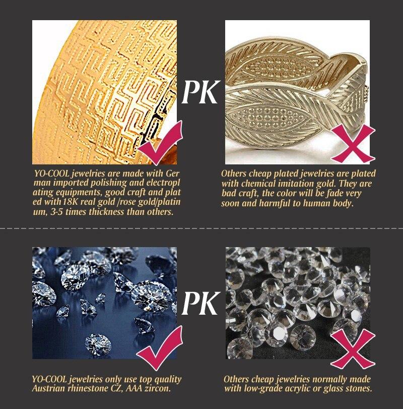Kpop Allah Bracelets Women Vintage Jewelry yellow Gold/Silver Color Islam Muslim Women Men Chain Bracelets H224