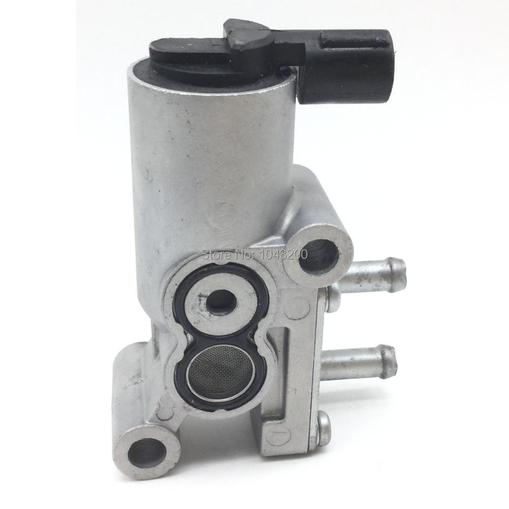Air Intake System Idle Speed Air Control Valve For Honda Civic 1.5l-l4 1992-1995 36450-p08-004 Air Compressor Valve Car High Quality Accessories Spare No Cost At Any Cost Auto Replacement Parts