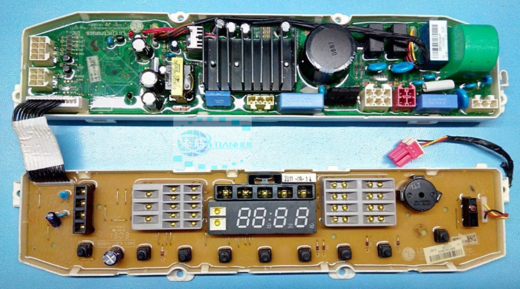 Original 100% new high quality Original LG original inverter washing machine computer board T70MS33PDE T60MS33PDE T70MS33PDE1 cxa 0373 pcu p158b original tdk lcd inverter high voltage switchboard board