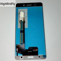 2017 New For Nokia 6 Lcd Screen Display With Touch Glass Digitizer Assembly Replacement Parts TA