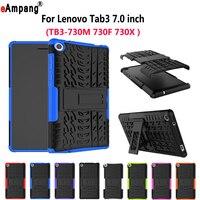 Case For Lenovo Tab3 Tab 3 7 7 0 Inch TB3 730M 730F 730X Case Cover