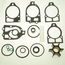 Kit rotor para Mercruiser Alpha, SENHOR, R, #1 e substitui Mercury 47-89984Q5