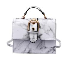 Buy marble messenger bag and get free shipping on AliExpress.com 74b53717dad0
