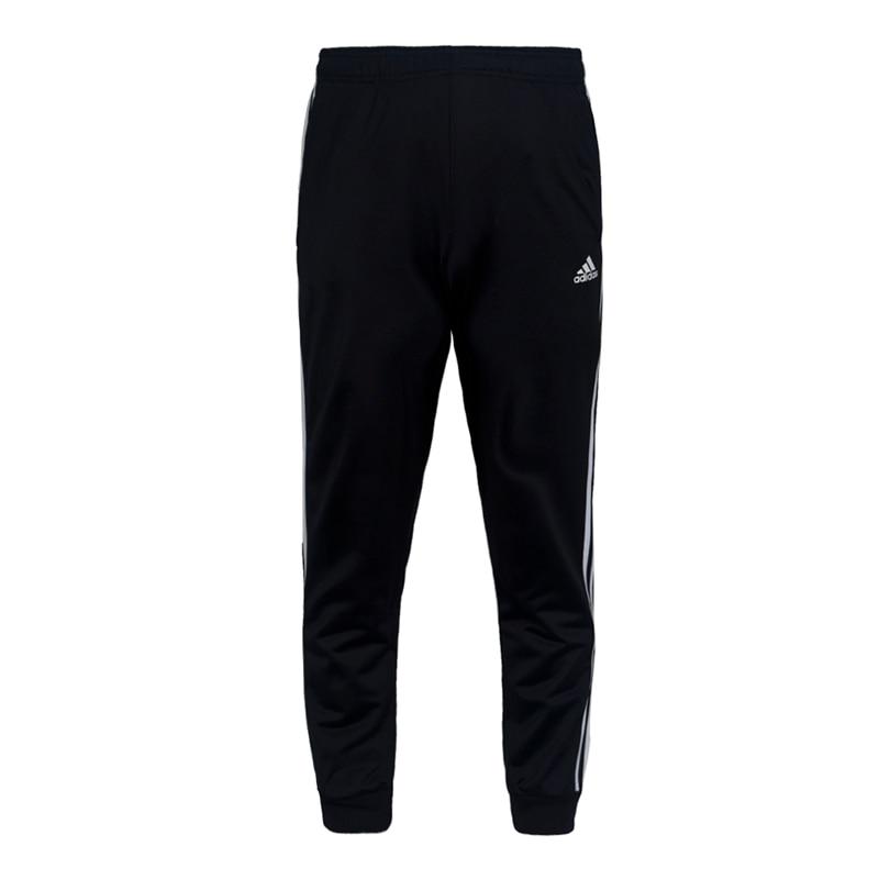 Original New Arrival Adidas ESS 3S T TRICOT Men's Pants