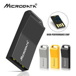 Водонепроницаемый металла карту флэш-памяти с интерфейсом usb 128 64 gb USB 2,0 флешки 32 gb 16 GB 8 GB usb флэш-карта в виде ключа usb флэш-памяти Диск