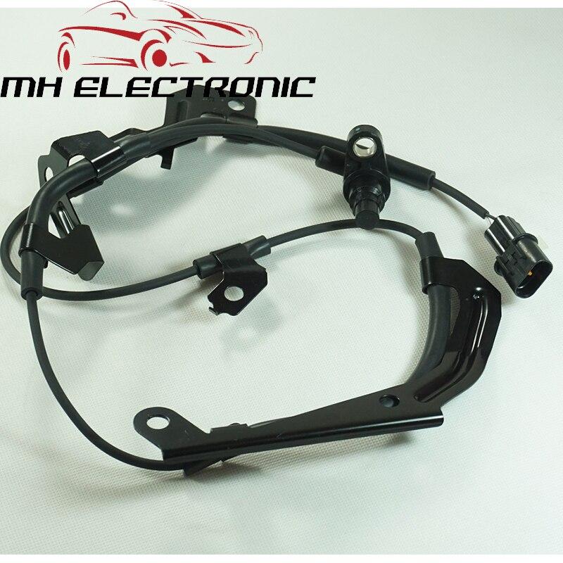 MH ELECTRONIC for Mitsubishi Pajero Triton L200 Montero 2011.06-UP Free Shipping ABS Wheel Speed Sensor Front Right 4670A596