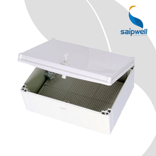 2014 Newest Grey CE Approved  ABS Waterproof Junction Box SP-AG-403016 IP66