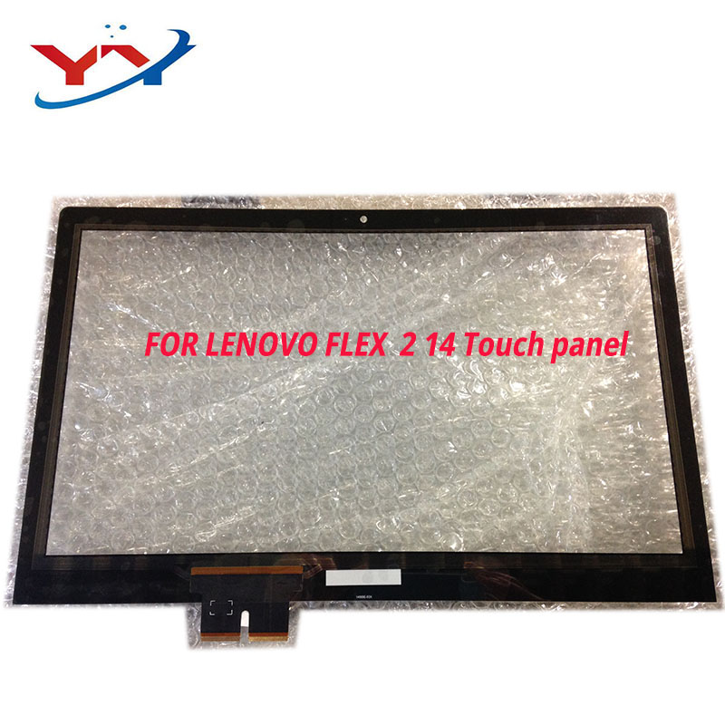 5 pcs <font><b>14</b></font>'' For <font><b>Lenovo</b></font> <font><b>Flex</b></font> <font><b>2</b></font> <font><b>14</b></font> <font><b>2</b></font>-<font><b>14</b></font> <font><b>2</b></font>-14D <font><b>14</b></font>