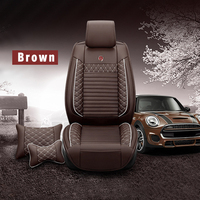 car seat cover front rear seat cover for honda civic jazz Ridgeline Spirior airwave odyssey crosstour crider vezel Ur V