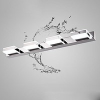 Simple Fashion Modern Wall Sconces LED Wall Light For Home Indoor Lighting Bathroom Mirror Lamp Lampe Murale Lampara