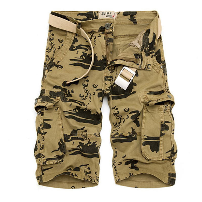 Aliexpress.com : Buy mens cargo shorts 2017 fashion brand ...