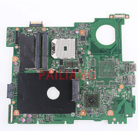 PAILIANG Laptop motherboard for DELL 15R M5110 M511R PC Mainboard CN 0GNBDY 0GNBDY tesed DDR3