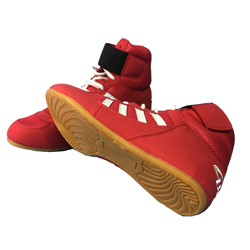 Shoe Wrestling-Shoes Boxing-Training Professional Gym Men For Female And Women Non-Slip-Wear