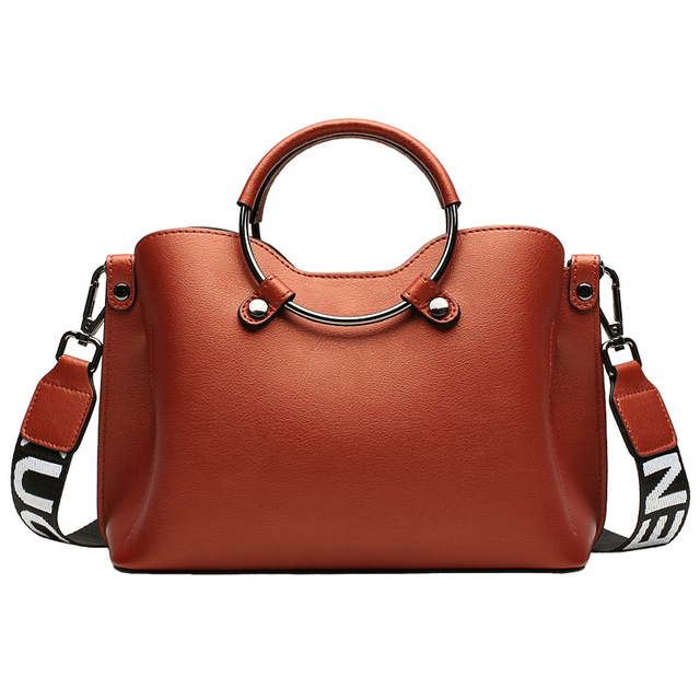 0566f51e64 Top brand Round handle bag luxury handbags woman bags designer genuine leather  bag famous brand bolsa
