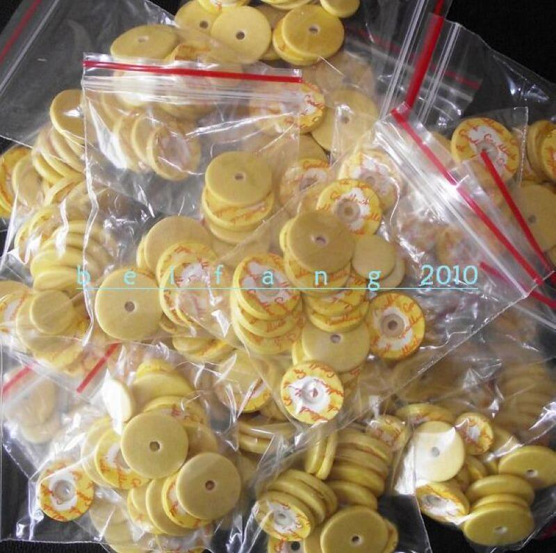 20 set=320pcs Flute pads good material Woodwind Accessories20 set=320pcs Flute pads good material Woodwind Accessories
