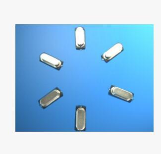 100pcs HC-49S 49S 8MHZ 8M 8 MHZ SMD Passive crystal hc 49s 49s dip 2 8m 8mhz 8 000mhz