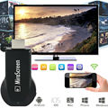 MiraScreen OTA Stick de TV Wi-Fi Pantalla Dongle Receptor DLNA Airplay Chromecast
