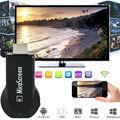 MiraScreen OTA TV Stick Ключ Wi-Fi Дисплей Приемника DLNA Airplay Chromecast